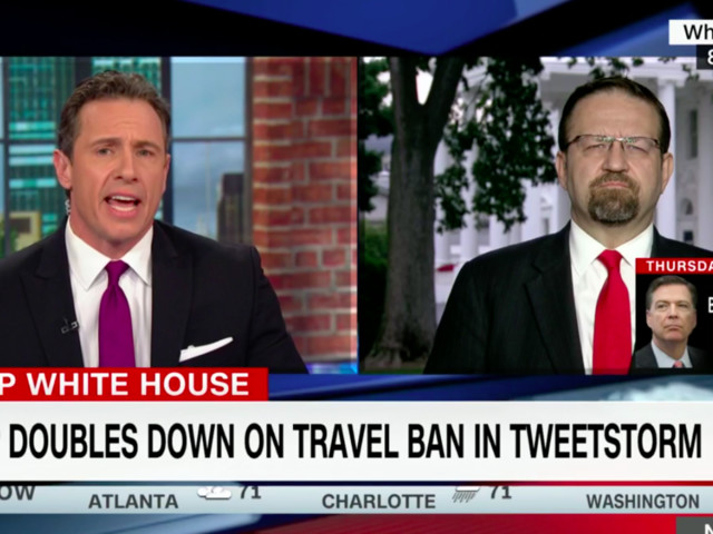 Donald Trump's Advisers: Don't Take His Tweets So Seriously