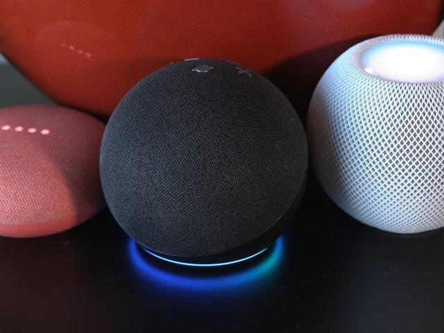 HomePod Mini vs. Echo Dot vs. Nest Mini: Finding the best small smart speaker video - CNET