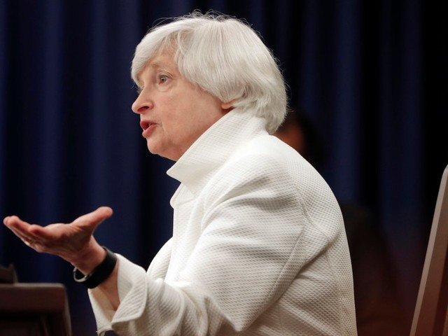 The Fed could be tightening more than it realizes
