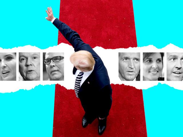 The Moral Conundrum of the Trump Era