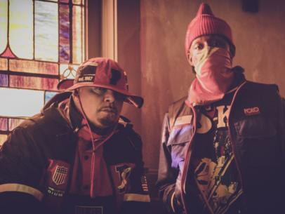 DJ Muggs x Mach-Hommy announce collaborative album, share new track