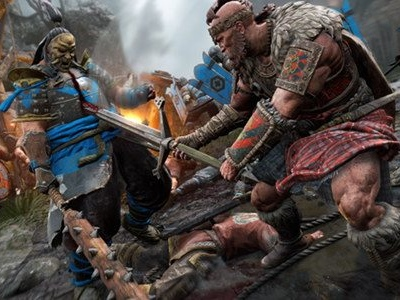 Ubisoft are testing For Honour dedicated servers, and you can join them even if you don't own the game