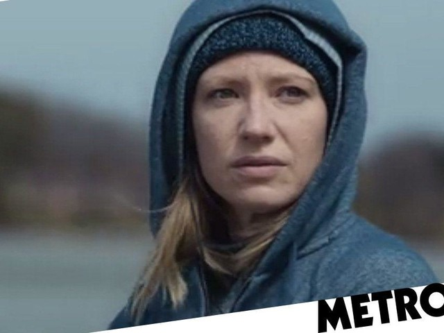 Will there be a second series of Netflix hit Secret City?
