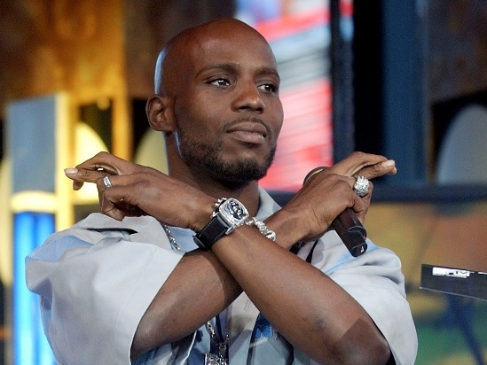 DMX Receives 'Prayers Up' From Jamie Foxx, Missy Elliott, Ja Rule, Killer Mike and More