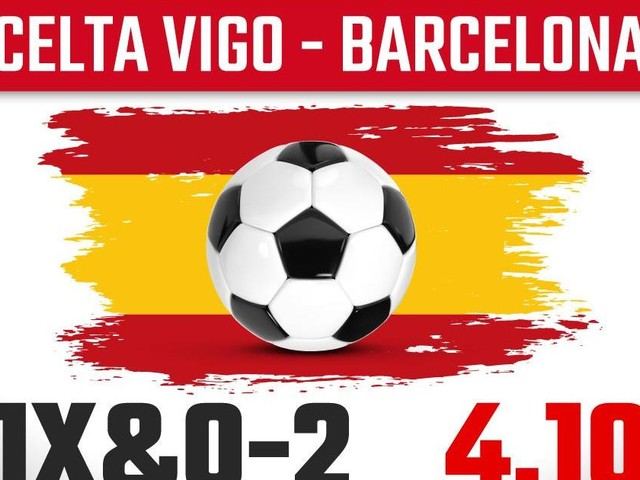 Three points for Barca?