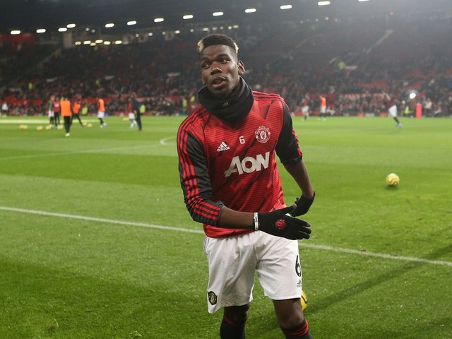 The Paul Pogba transfer demand Manchester United should make this summer