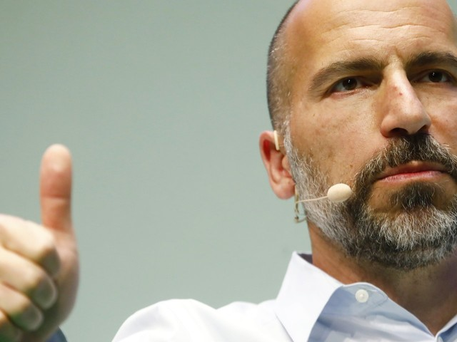 Investors who dumped Uber stock last week are idiots: Here's what's really going on.