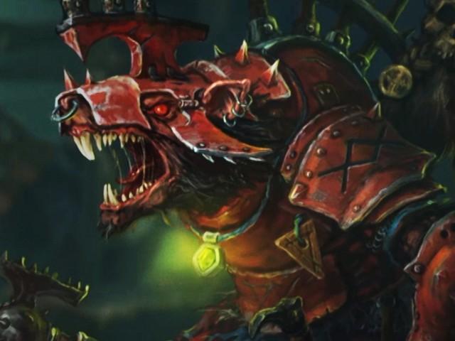Watch: Chris plays the Skaven in Total War: Warhammer 2