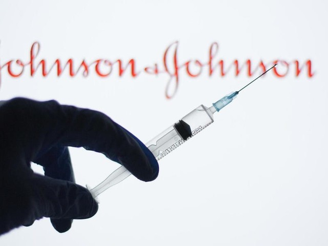 The US recommended suspending the Johnson & Johnson vaccine just as Europe was about to start using it