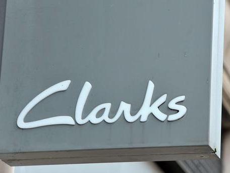 Clarks criticised for 'sexist' children's footwear range