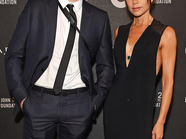 Victoria Beckham shares HUGE news about son Brooklyn