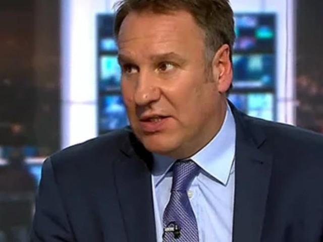 Paul Merson states his prediction for Man Utd v Brighton