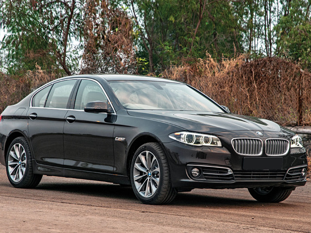 Buying used: (2011-2017) BMW 520d