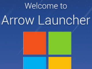 Arrow Launcher 3.4 released with option to create app shortcuts, new Notes card