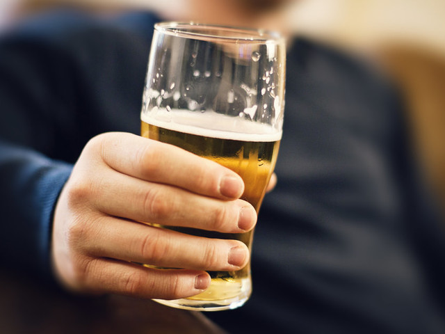 Problem Drinking Is A 'Major Risk Factor' For Early On-Set Dementia