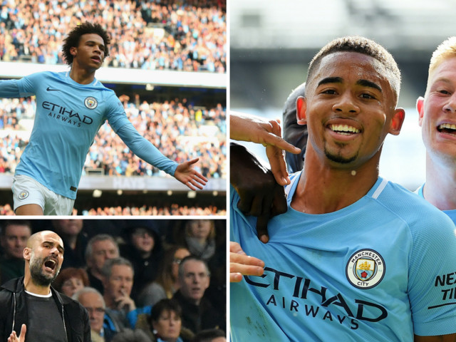 Man City news and transfer rumours LIVE Gabriel Jesus and Pep Guardiola latest