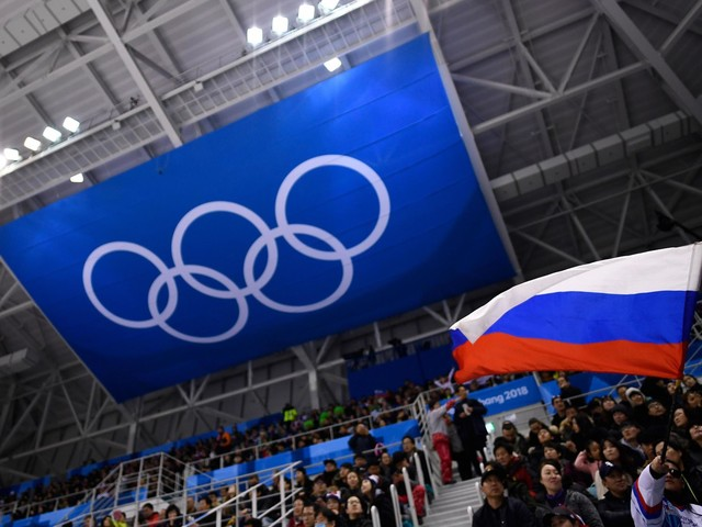 Russia banned from Olympics, World Cup and all major sporting events for four years by Wada