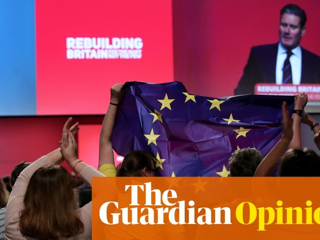 Pitting climate justice against remain won't make Brexit go away for Labour | Zoe Williams