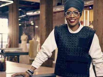 Who Is Renee Hill? New Details About The 'Project Runway' Contestant