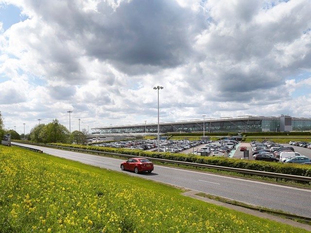 New Managing Director appointed at London Stansted