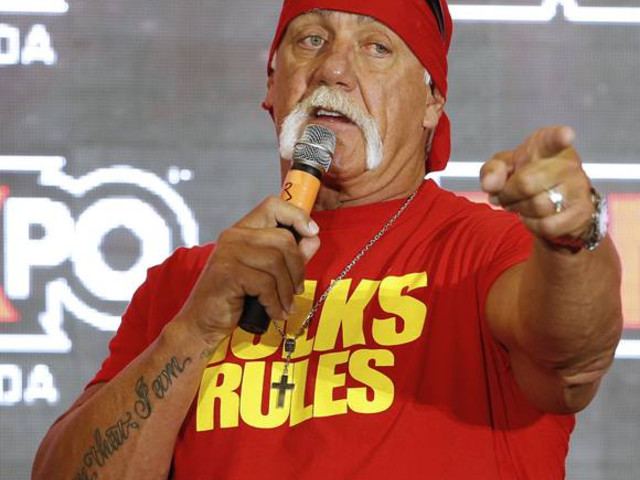 Hulk Hogan Reinstated To WWE Hall Of Fame Three Years After That Awful N-Word Controversy