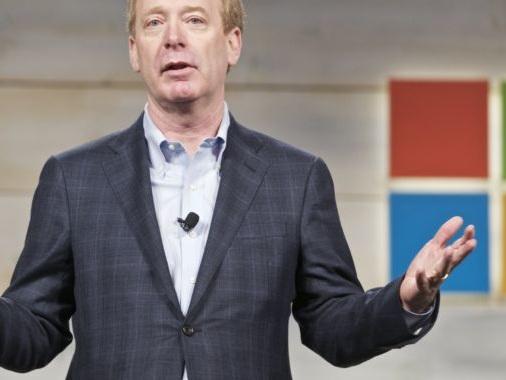 "DOJ changes ""gag order"" policy, Microsoft to drop lawsuit"
