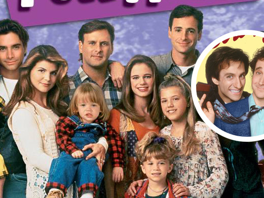 Hulu Recreates ABC's 'TGIF' Comedy Lineup With 'Full House,' 'Family Matters' and More