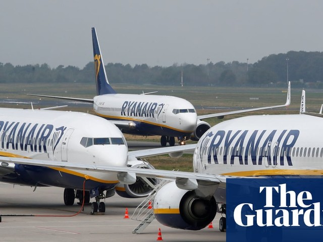 Ryanair faces legal action over refusal to refund cancelled flights