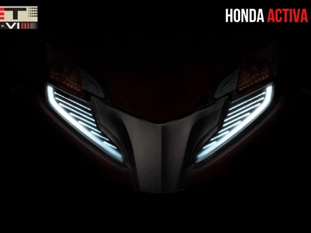 Honda Activa 125 BS-VI Launch On September 11 in India – Details