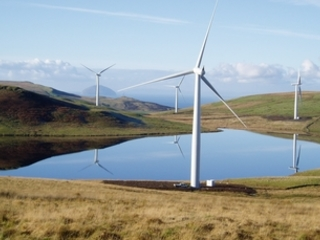 Report: Onshore renewables could boost UK economy by £29bn