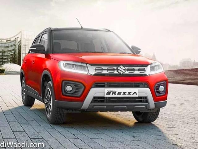 Maruti Suzuki Discounts August 2021 – Alto, S-Presso, Swift, Vitara Brezza