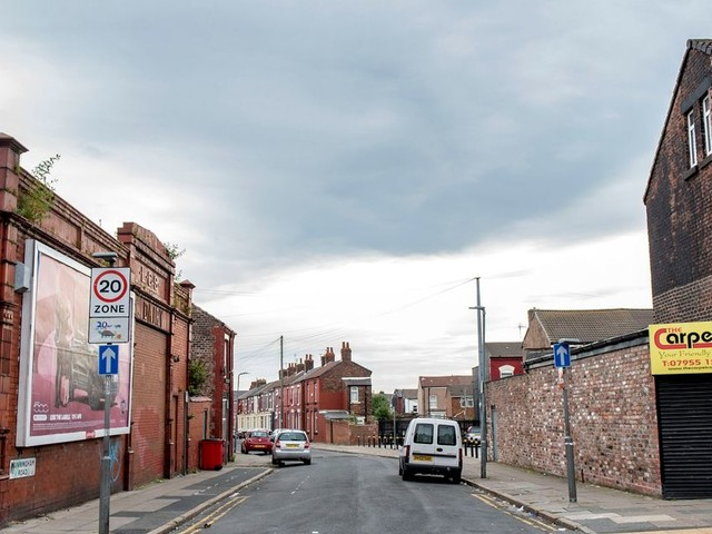 12-year-old boy was the one carrying the knife during homophobic attack in Anfield