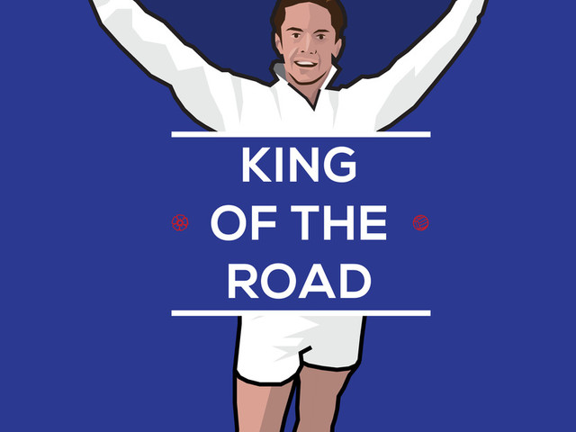King of the Road podcast: Glory Boys And Glamour Girls