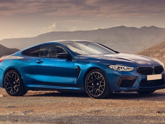 Special feature: The best of BMW M