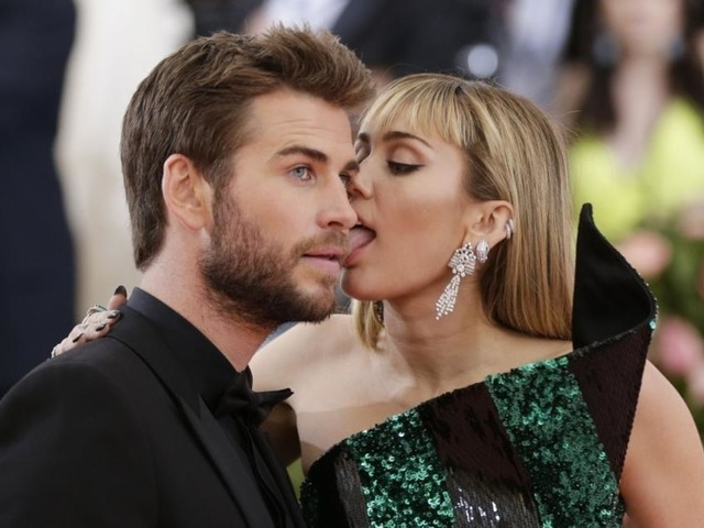 The Burning Question About Miley and Liam's Split: Is Millennial Love Dead?
