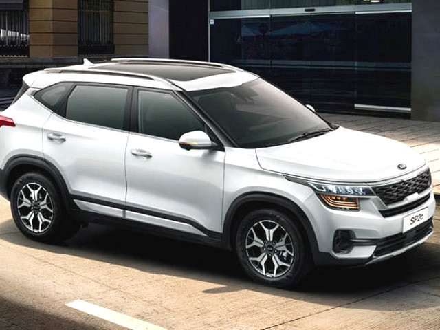 Updated Kia Seltos to launch by late-April
