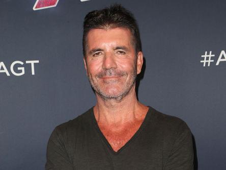 Simon Cowell planning America's Got Talent Las Vegas residency