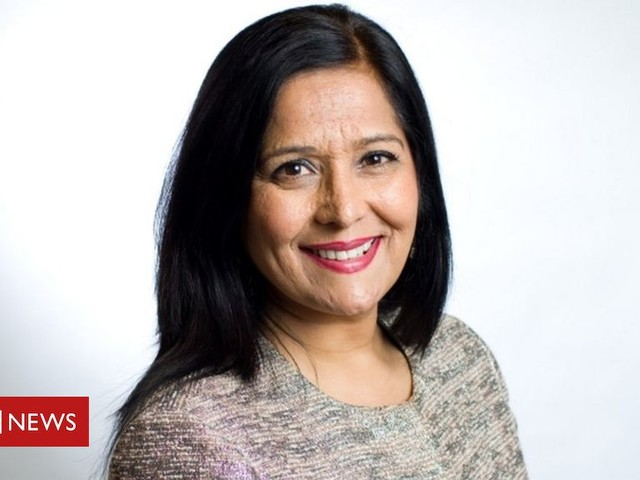 Covid: Bolton MP Yasmin Qureshi discharged from hospital