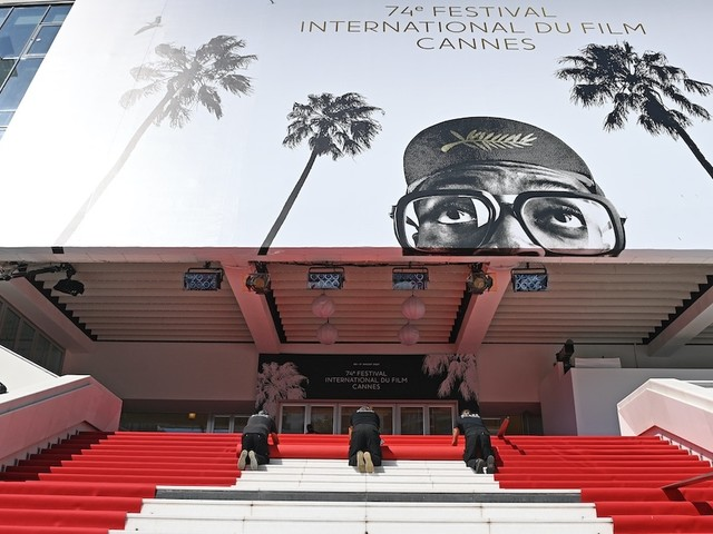 Cannes Kicks Off With Onslaught of COVID Testing: 'We're Already Experts in Saliva'