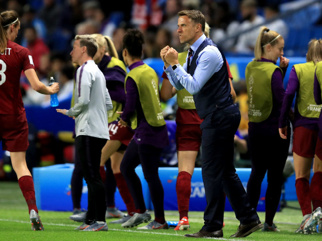 Women's World Cup: Lionesses eye top spot, Marta's record, Sam Kerr can't stop scoring