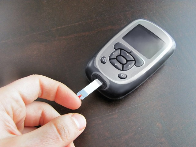 Weight and blood pressure greater in young people who develop type 2 diabetes