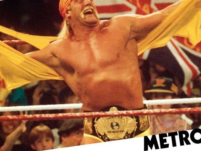 Hulk Hogan 'hugged and cheered' by wrestlers following WWE return at Extreme Rules
