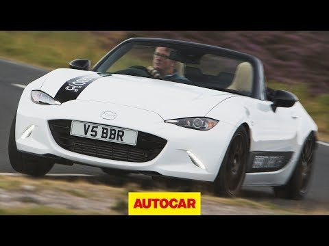 Fiat 124 Spider successor 'unlikely', according to CEO