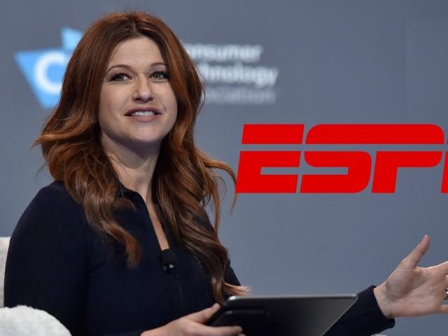 ESPN Boots Rachel Nichols From NBA Programming, Cancels 'The Jump'