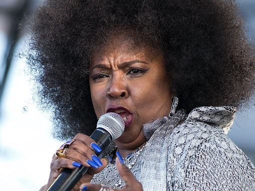 Soul singer Betty Wright, best known her hit Clean Up Woman, dies at 66