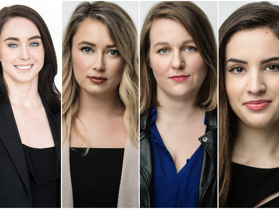 Paradigm Adds 4 Female Agents After Making 50/50 Gender-Parity Pledge