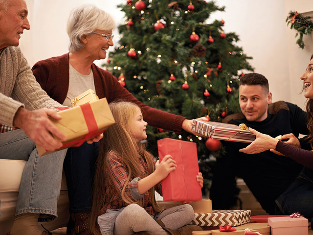 Dear Santa, all I want for Christmas is...a pension contribution with 25% top up