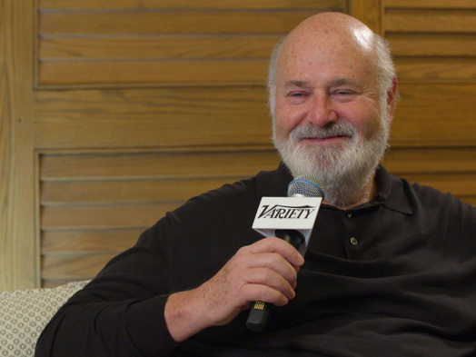 Donald Trump Is 'Mentally Unfit' to Be U.S. President, Rob Reiner Says