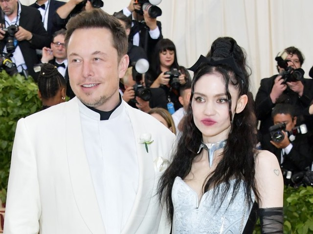 Grimes and Elon Musk seem to have reconnected — here's what you need to know about the Canadian singer and producer who is spending time with Tesla's CEO (TSLA)