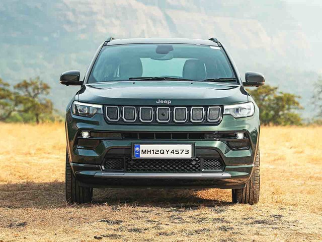 Jeep Compass Facelift Gets A Host Of New Features; Will It Revive Sales?